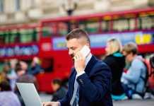 Деловая бизнес виза в Великобританию