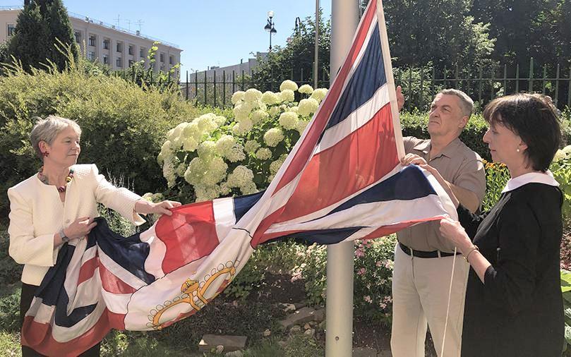 консульство великобритании в санкт петербурге