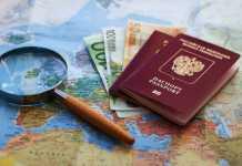 Стоимость получения визы в Великобританию