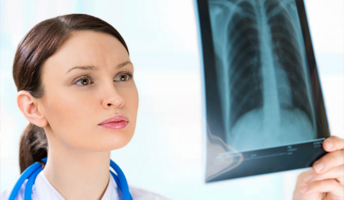 Тест на туберкулез для визы в Великобританию