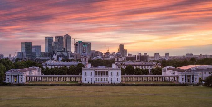 Гринвич Greenwich
