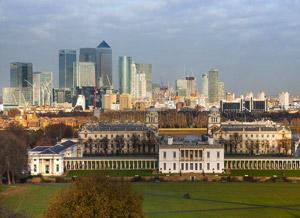 Гринвич – исторический район Лондона
