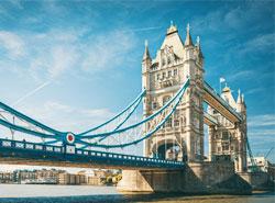 Нужна ли виза в Англию?