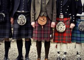 английская мода