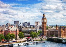 Самые интересные места Лондона