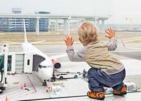 Транзитное следование через британские аэропорты