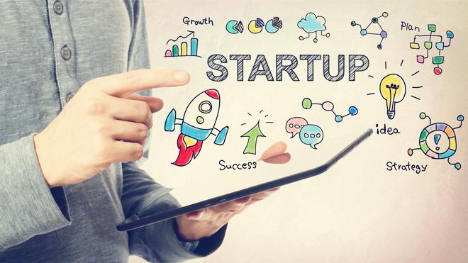 Британская стартап виза - Start-up visa